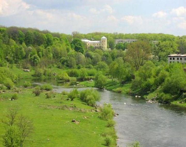 Туристична Звягельщина-перлина Українського Полісся, фото-1