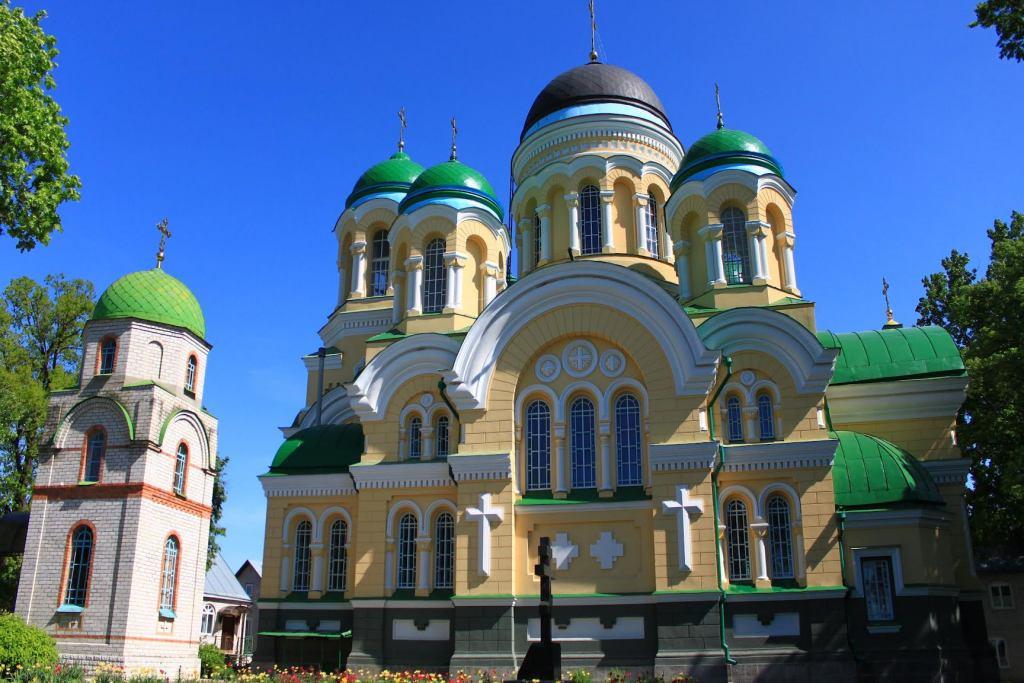 Туристична Звягельщина-перлина Українського Полісся, фото-11