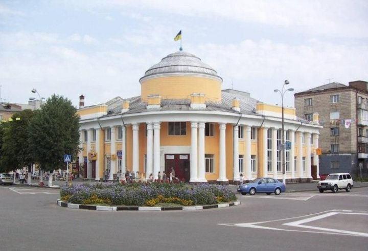 Туристична Звягельщина-перлина Українського Полісся, фото-3
