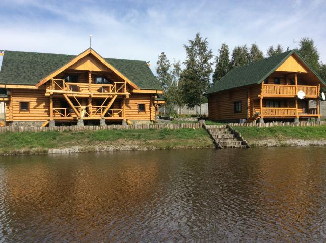 Еко-туризм на Житомирщині: 10 місць для заміського відпочинку, фото-10