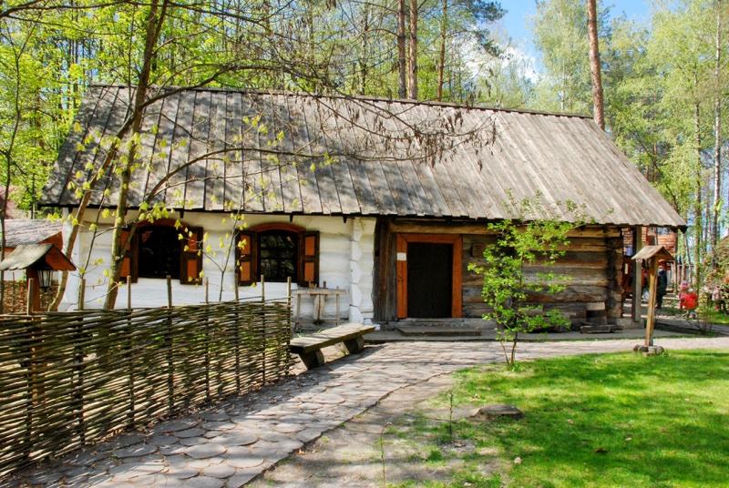 Еко-туризм на Житомирщині: 10 місць для заміського відпочинку, фото-1