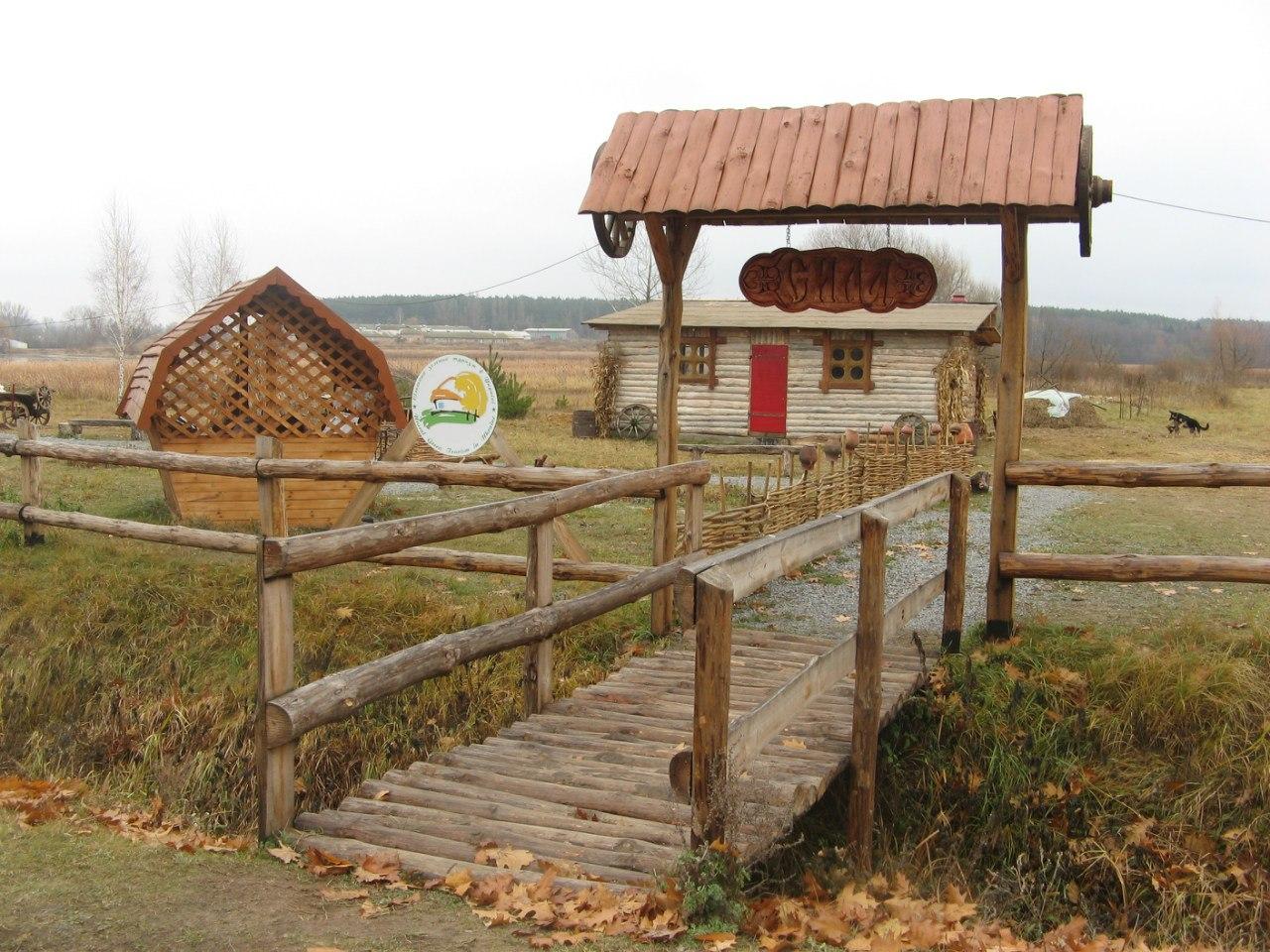 Еко-туризм на Житомирщині: 10 місць для заміського відпочинку, фото-3