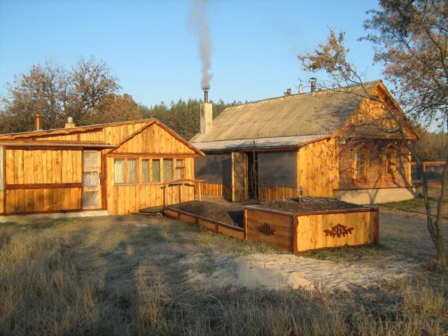 Еко-туризм на Житомирщині: 10 місць для заміського відпочинку, фото-9