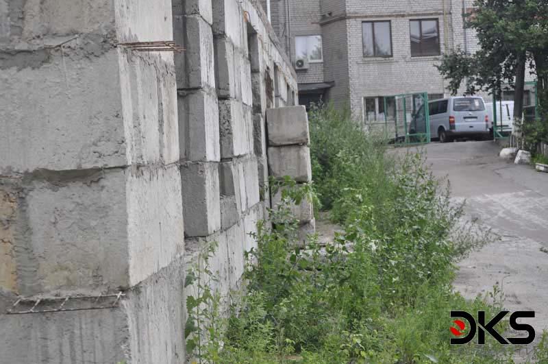 музей природы в Житомире не построен