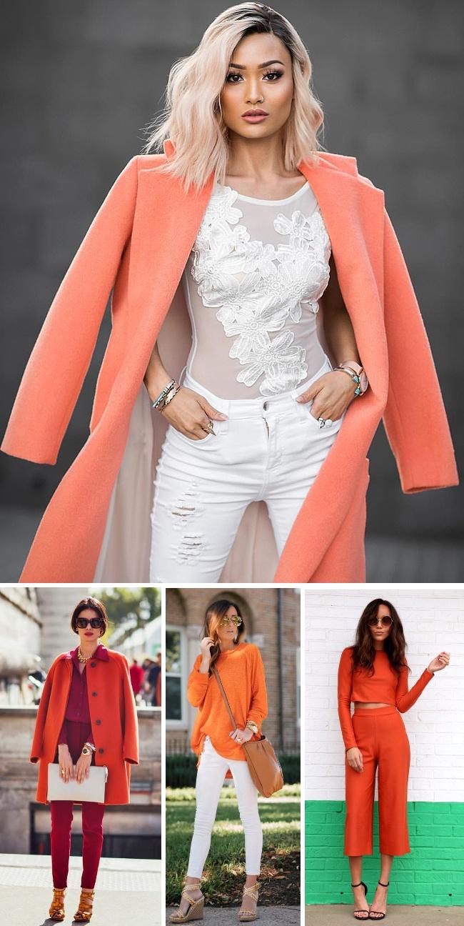 Какой цвет будет в моде в 2017 году